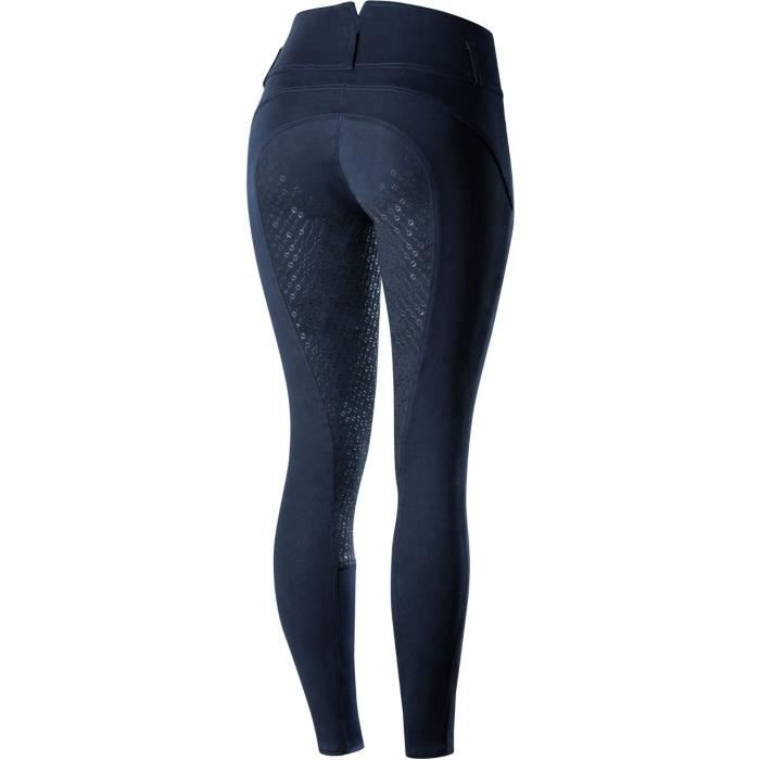 Horze Daniela Silicone Full Seat Womens Riding Breeches
