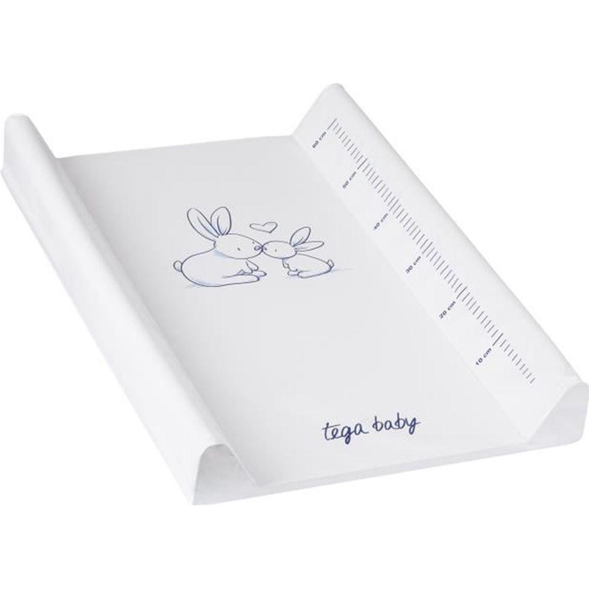 Bébé Matelas à Langer Disney Winnie L/'Ourson Blanc 70 X 50 Matelas à Langer