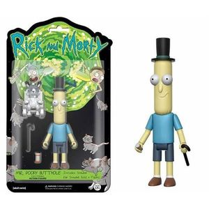 FIGURINE - PERSONNAGE Figurine Funko Action Figures Rick & Morty : Mr. P