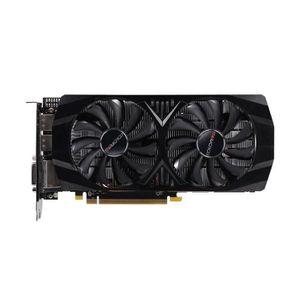 CARTE GRAPHIQUE INTERNE Carte graphique Colorfire RX 570 GDDR5 Horloge GPU