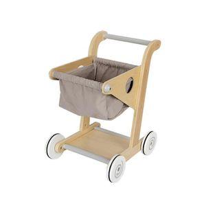 YOUPALA - TROTTEUR Chariot Enfant, 2 en 1 Utilisation Comme Trotteur