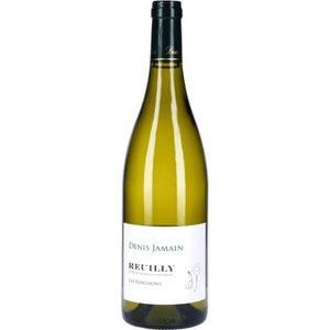 VIN BLANC Vin Blanc - Reuilly Les Coignons 2018 - Bouteille