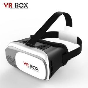 LUNETTES 3D Nouvelle tempête VR BOX Miroir 3 générations Réali