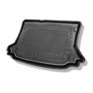 //3 places à partir de 2014 Anti-dérapant en caoutchouc-tapis baignoire pour Ford transit Courier 2