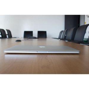ORDINATEUR PORTABLE Apple MacBook Pro Retina 15'' Q Core i7 2.0ghz 8GB