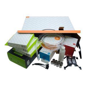 VENTILATION  EK Water Blocks EK-KIT X360 - Kit de watercooling