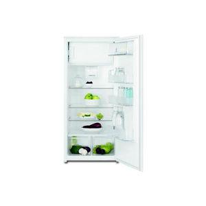 RÉFRIGÉRATEUR CLASSIQUE Réfrigérateur intégrable Frz ELECTROLUX ERN2012BOW
