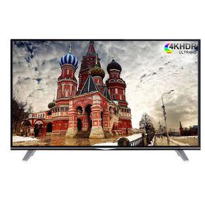 Téléviseur LED Haier Smart TV LED 55