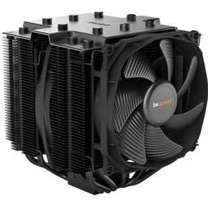 VENTILATION  be quiet! Ventilateur DARK ROCK PRO 4