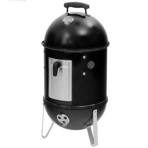 FUMOIR WEBER Fumoir Smokey Moutain Cooker Smoker - Acier
