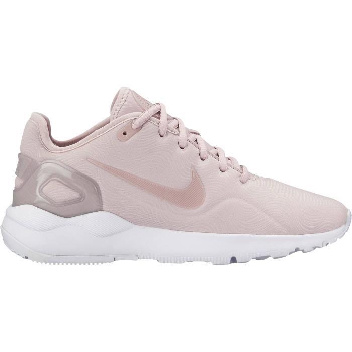 NIKE Sneakers LD Runner - Femme - Rose poudre femme Rose ...