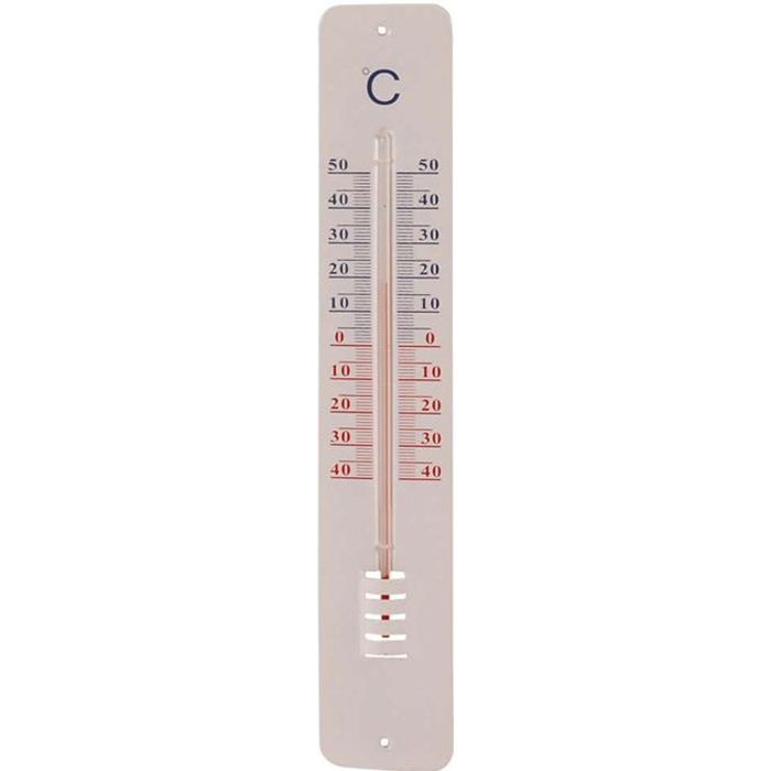 Thermometre exterieur 45