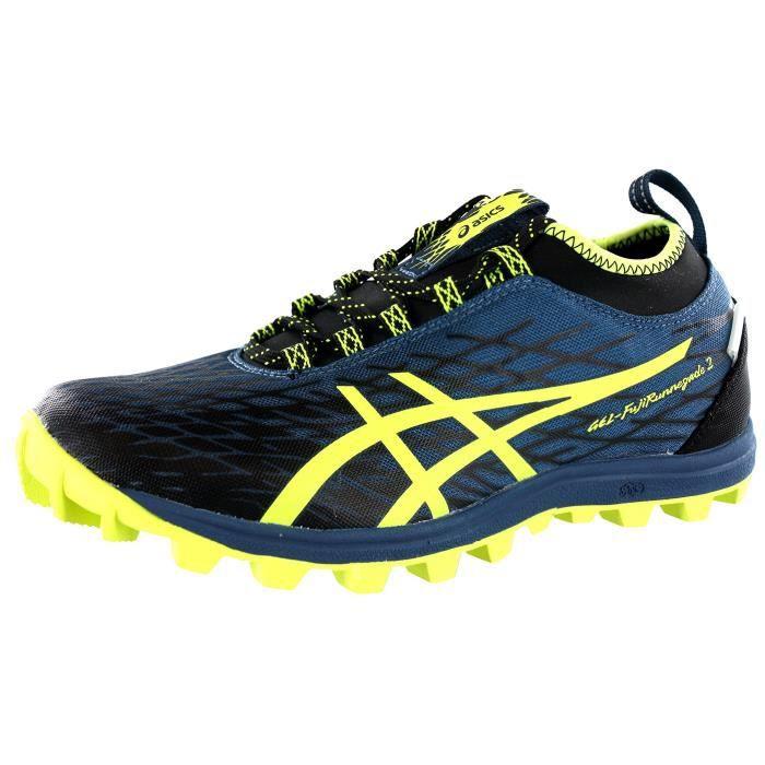 Asics Gel Fuji Runnegade 2 Running Shoe LPUGE 40 1-2