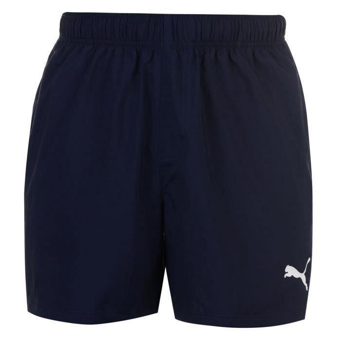 Puma Football Short D'Entraînement Hommes
