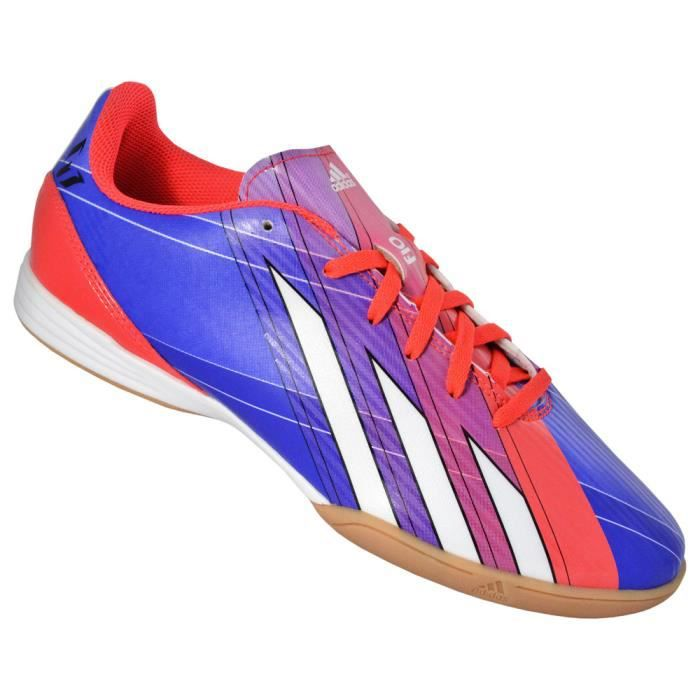 Chaussures Adidas F10 IN J
