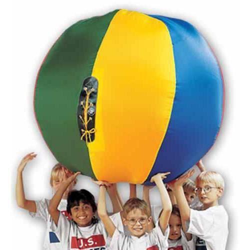 Ballon De Football Cageball 36- Bladder Only BEJL8 Taille-M