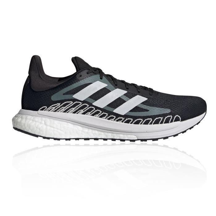 adidas Hommes Solar Glide ST 3 Chaussures De Course À Pied Basketss Sport