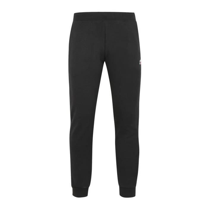Pantalon de jogging Le Coq Sportif Essentiels - noir - XXL
