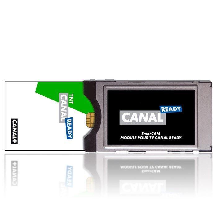 STRONG Mini récepteur décodeur TNT HD CANAL READY