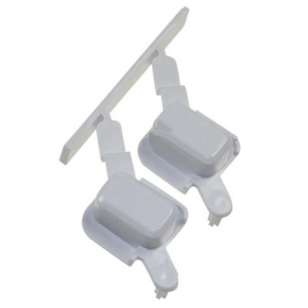 bouton poussoir lave linge whirlpool 481071425531
