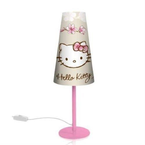 hello kitty lampe a poser enfant metal plastique achat vente lampe de chevet design japo. Black Bedroom Furniture Sets. Home Design Ideas
