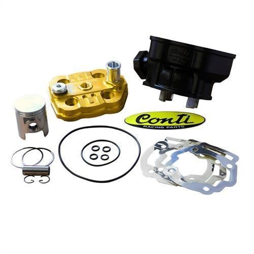 kit 50cc conti pour aprilia rs4 rs rx sx derbi euro 3 achat vente moteur complet. Black Bedroom Furniture Sets. Home Design Ideas