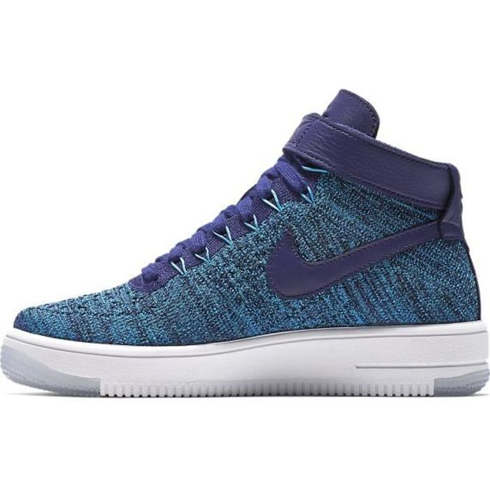 new concept 4446c cfa75 BASKET Basket Nike Air Force 1 Ultra Flyknit - Ref. 81801