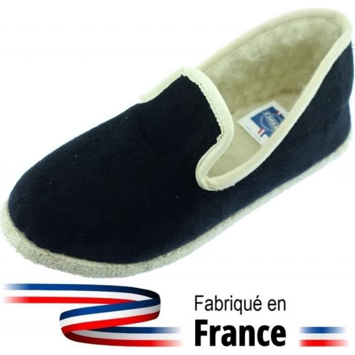 Chaussons Bas Homme Rondinaud Bayeux