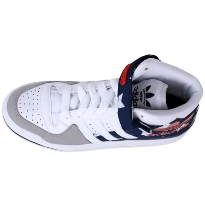 FORUM FORUM Adidas MID Homme RS BLC Chaussures CL MID r4Ow56q4