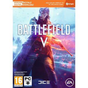 JEU PC Battlefield 5 Jeu PC