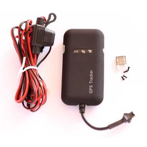 TRACAGE GPS Véhicule Gps Tracker GT02A voiture GPS GSM GPRS Tr