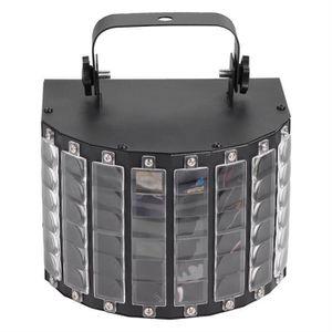 SPRAY DE CORRECTION 220V 18W Effet LED Lumière de Scène Lampe de Disco