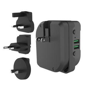 ENCEINTE NOMADE Batterie Externe 3000mAh et Haut-parleur Bluetooth