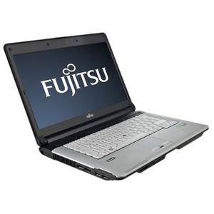 ORDINATEUR PORTABLE Fujitsu S710