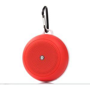 ENCEINTE NOMADE Mini enceinte Bluetooth 3.0 Haut-parleurs Sans fil