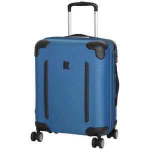 VALISE - BAGAGE IT Luggage Valise 14-1312-08S-BL Bleu 43 L
