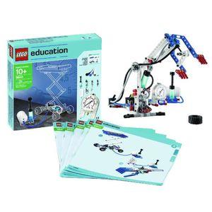 ASSEMBLAGE CONSTRUCTION Set Machines LEGO 9641