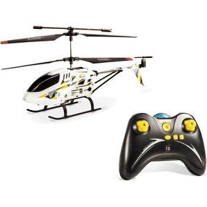 VOITURE À CONSTRUIRE Mondo Motors -  Hélicoptère radiocommandé S8