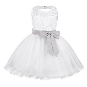 Robe mariage bebe fille - Achat / Vente pas