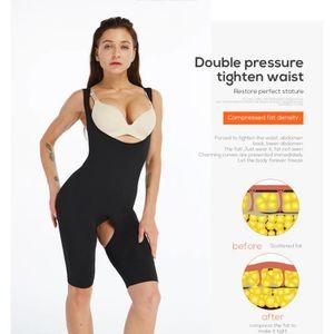 GAINE - COMBINAISON ELEGANCE ESTELLE sous-vêtements gaine corrective