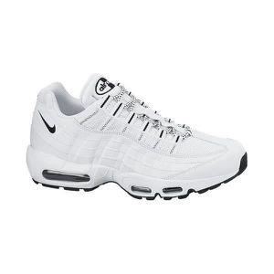 CHAUSSURE TONING NIKE Baskets Air Max 95 - Homme - Blanc