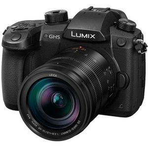 APPAREIL PHOTO HYBRIDE Panasonic Lumix G DC-GH5L Appareil photo numérique