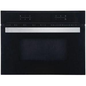 MICRO-ONDES SHARP KM-4403B Micro-ondes combiné grill encastrab