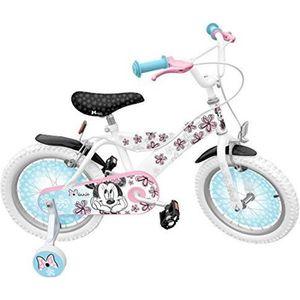 VÉLO ENFANT STAMP Vélo minnie - Mash-up 16