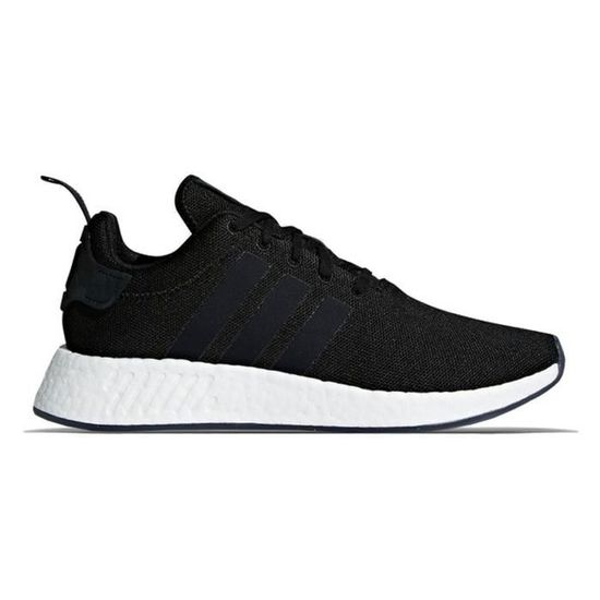 chaussures adidas nmd_r2 blanche