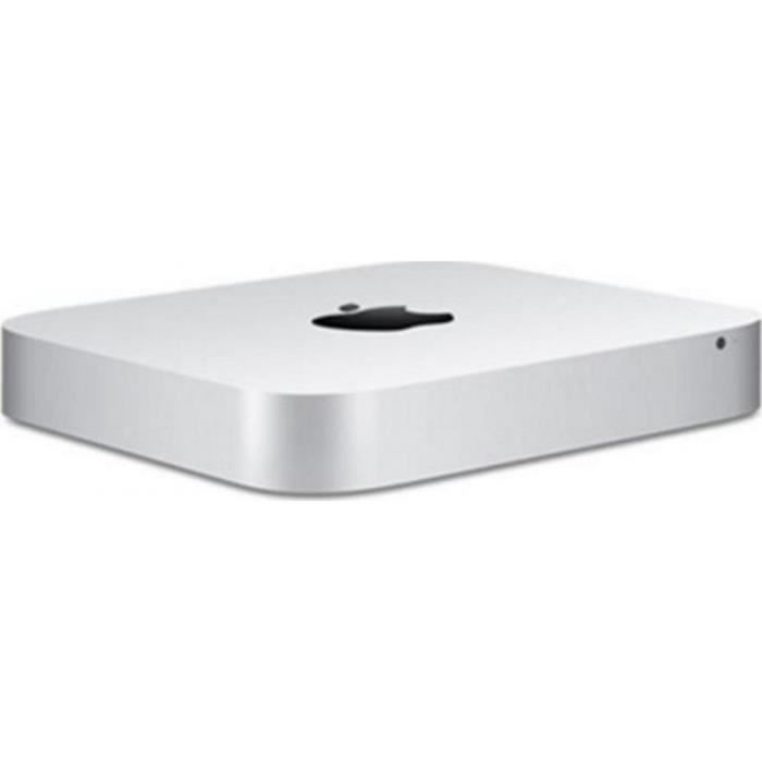 Apple Mac mini i7 3GHz 16Go/1To PCIe SSD (fin 2014)