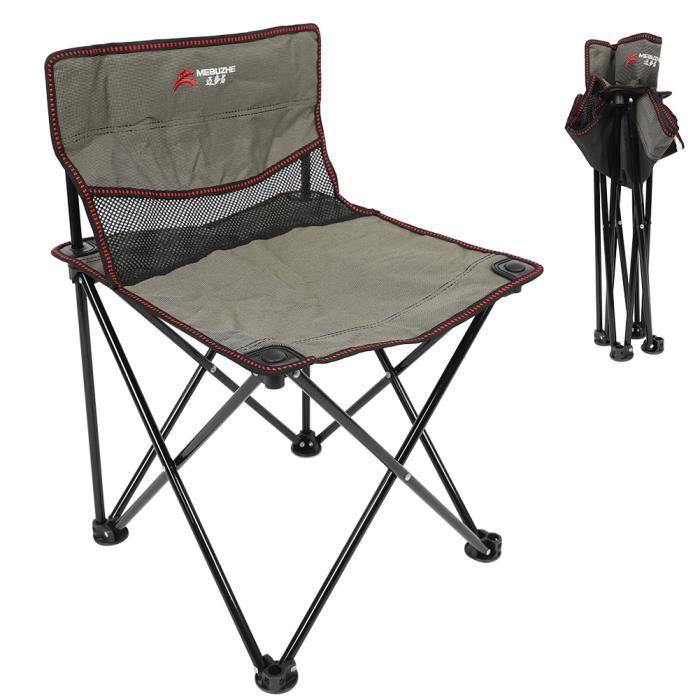 SOULONG Hamac de Camping Portable Hamac Suspendu de Jardin avec Support en Acier pour Voyage Camping Randonn/ée