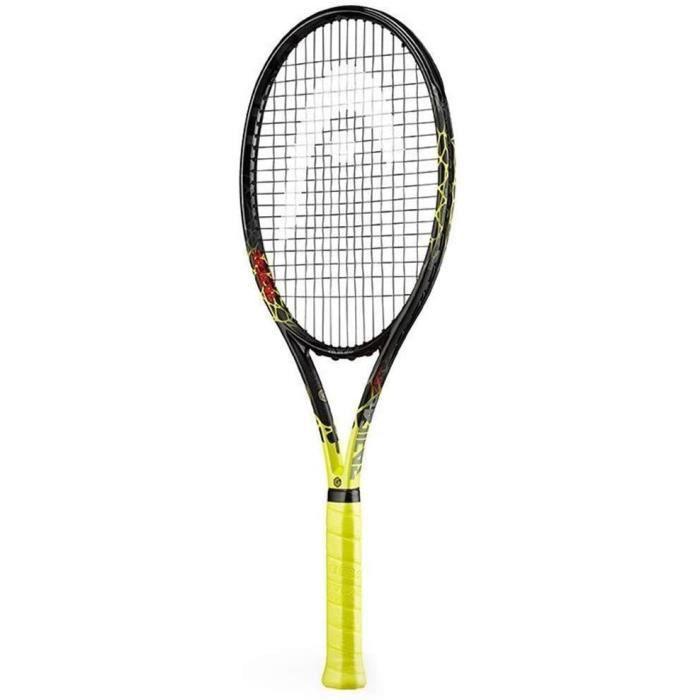 Adulte Enfants Teen Head Professional Graphene Carbon Fiber Suit Un xe Raquette de Tennis Professionnelle A221