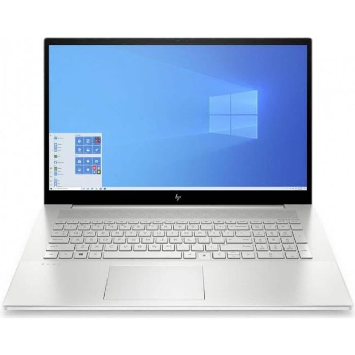 HP ENVY Laptop 17-cg0031nf