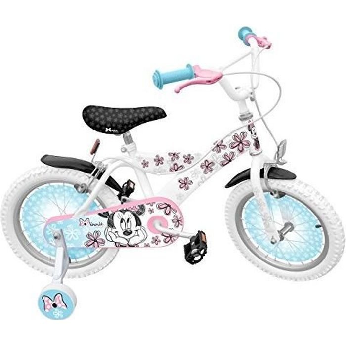 STAMP Vélo minnie - Mash-up 16\